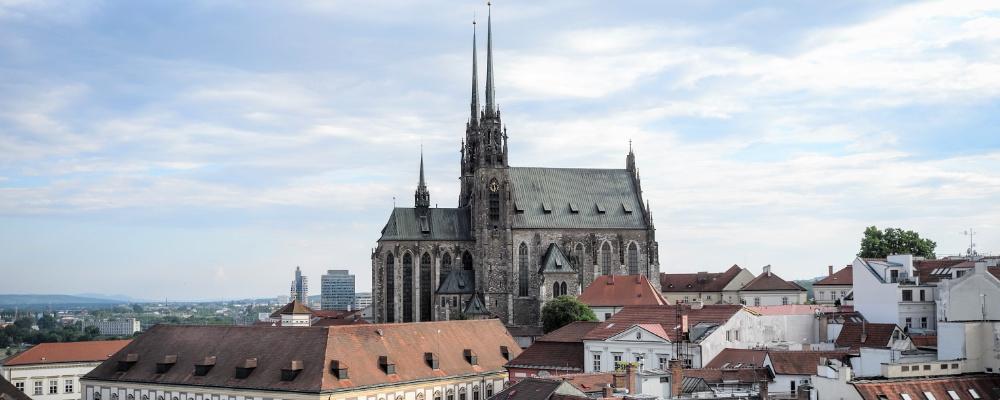 Městský výbor KSČM Brno